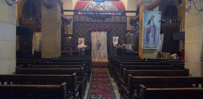 «احتفالات مولد العذراء والمكانة التاريخية» سببان لاختيار الإرهابى المنتحر لكنيسة مسطرد