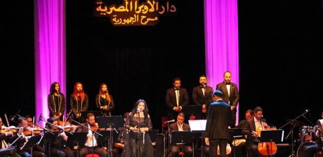 السبت.. عمر فرحات يقود فرقة الإنشاد الديني على مسرح الجمهورية