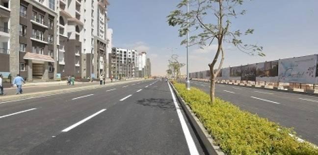 """""""الإسكان"""": توفير كل الخدمات بجميع أحياء العاصمة الإدارية"""