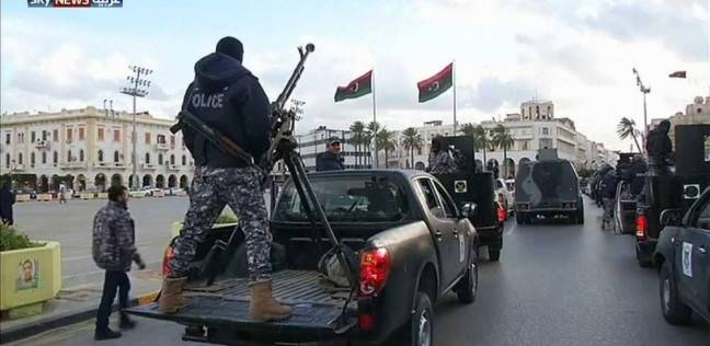إعادة فتح منفذ رأس جدير الليبي مع تونس بعد إغلاقه ساعات