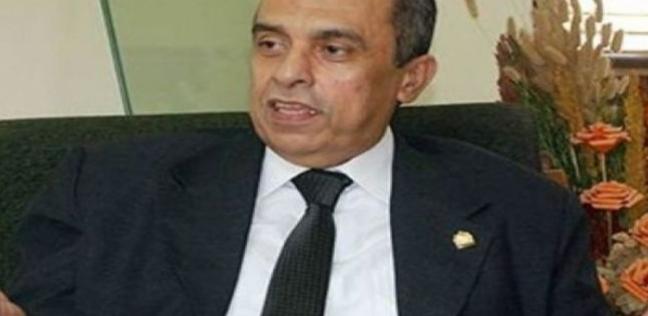 وزير الزراعة ينعى ضحايا حريق محطة مصر