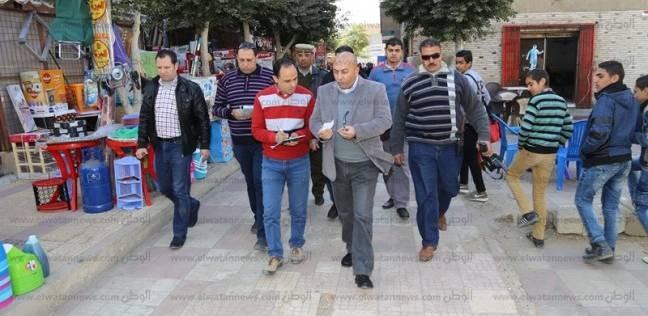 محافظ المنوفية يوافق على إقامة مجمع مدارس على مساحة 2 فدان بمنوف