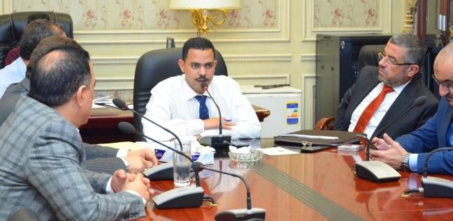 «رياضة النواب» تطالب المحافظات الالتزام بتنفيذ قرار وقف إزالة الملاعب المخالفة