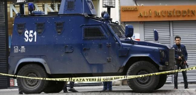 السفارة الأمريكية في تركيا تعلق على واقعة إطلاق النار