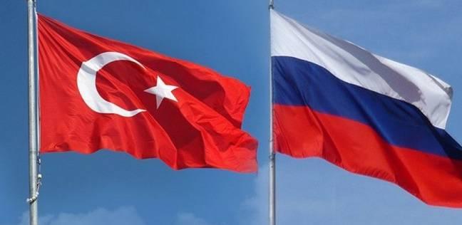 احتجاز 3 سفن تركية في روسيا بسبب مخالفات