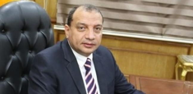 رئيس جامعة بني سويف يعلن تنظيم مسابقة أفضل شعبة أو برنامج جديد