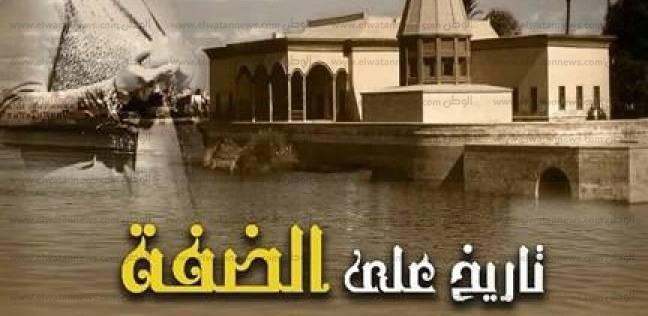 """""""تاريخ علي الضفة"""" يفوز بجائزة أفضل فيلم بمهرجان الخرطوم"""