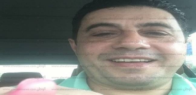 شقيق القيادي الإخواني حسن مالك يصوت للسيسي في الانتخابات الرئاسية