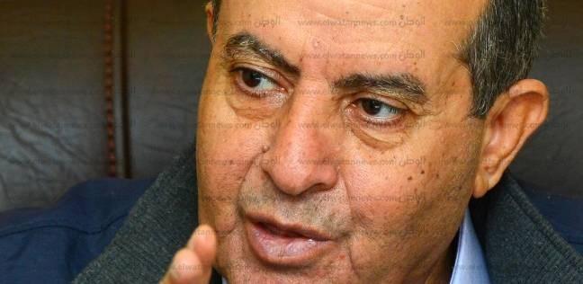 رئيس وزراء ليبيا الأسبق: طلبت من المشير طنطاوى وجود مصر عسكرياً وسياسياً فى ليبيا.. فردَّ بأنه يخاف على «الجالية المصرية»