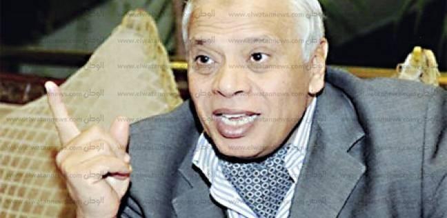"""حمدي بخيت: """"استئصال الإخوان أمر واجب.. ولكننا دولة قانون"""""""