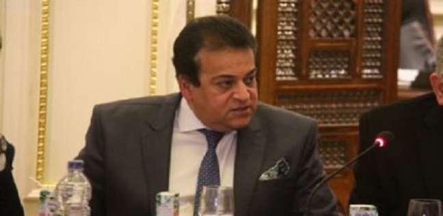 مصر   مواعيد امتحانات المسابقة الموحدة للدبلومات الفنية