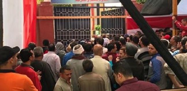 محافظ الإسكندرية: متابعة مستمرة للاستفتاء على التعديلات الدستورية