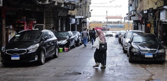 طقس السبت: أمطار خفيفة على معظم الأنحاء.. والعظمى بالقاهرة 26 - أي خدمة -