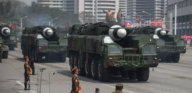 نائب روسي: اختبارات كوريا الشمالية الصاروخية تهدد الاستقرار