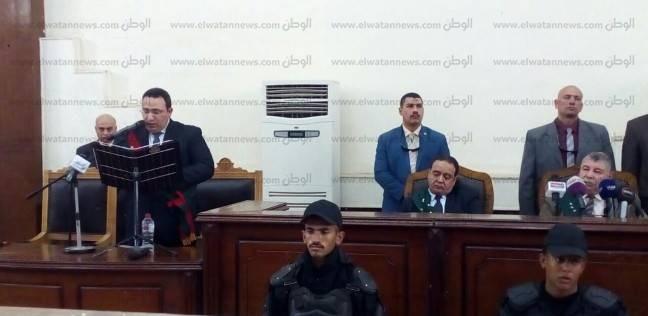 """النيابة بـ""""اعتصام رابعة"""": الإخوان يبثون الفتنة بين أبناء الوطن"""