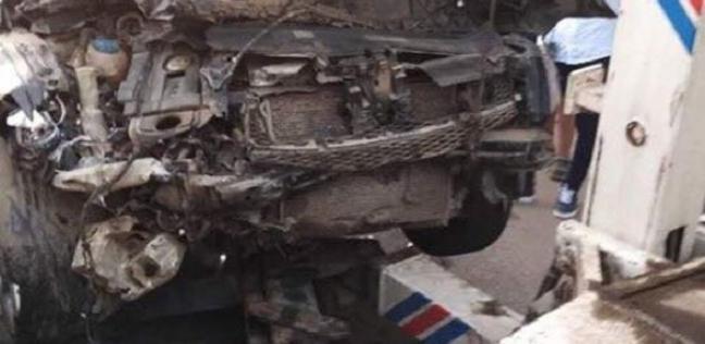 مصرع 3 أشخاص وإصابة 36 آخرين فى حوادث متفرقة بالمحافظات