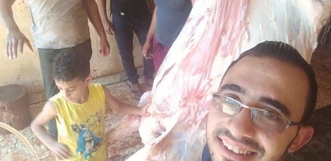 رغم الغرامات.. أهالي القليوبية يواصلون الذبح خارج المجازر: دي عوايدنا