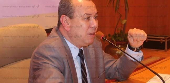 إدارة شئون البيئة بديوان عام محافظة دمياط تستعد للاحتفال بساعة الأرض