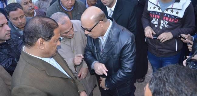 محافظ الغربية يقرر تعيين ناريمان خضر رئيسا جديدا لحي ثان المحلة