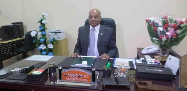 """""""أبوالوفا"""": تخصيص 40 مليون جنيه لدعم جامعة الوادي الجديد"""