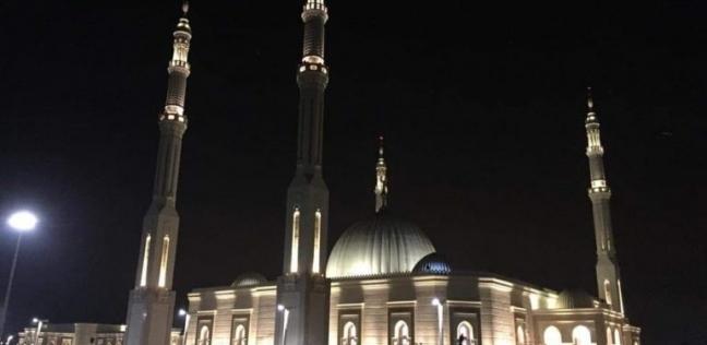 أي خدمة   مواقيت الصلاة اليوم الإثنين 29-7-2019 في مصر