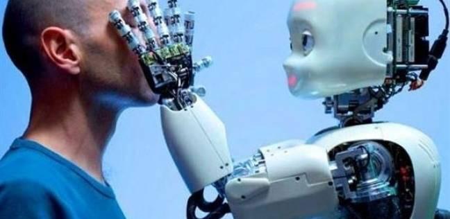 ابتكار نظام عصبي صناعي لإكساب الروبوتات حاسة اللمس