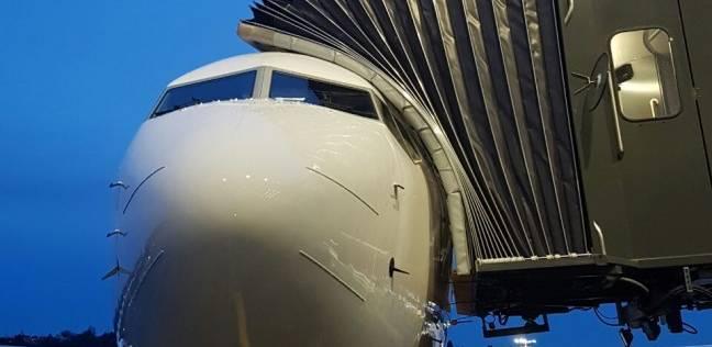 """""""الخطوط الإيرانية"""" قد تتسلم أول طائرة بوينج في موعد أقرب من المتوقع"""