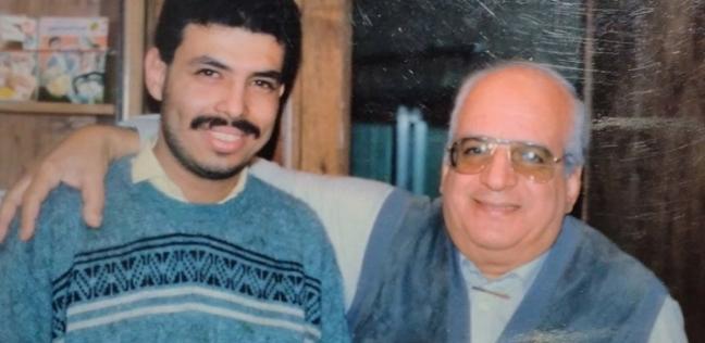 حمدي مصطفى وخالد الصفتي