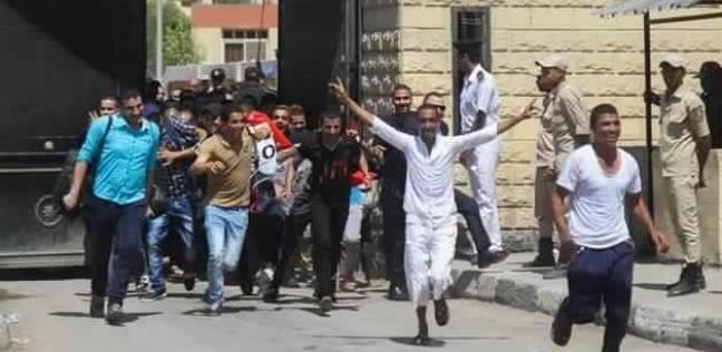 بالتواريخ| في عهد «السيسي».. أكثر من 4400 سجين بعيدا عن الزنازين