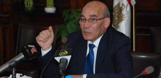 وزير الزراعة يدلي بصوته في الانتخابات الرئاسية بالهرم