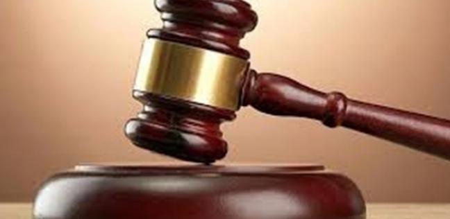 7 سنوات سجن لـ«عامل سيراميك» قتل آخر بسبب مواد مخدرة