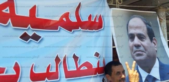 إنهاء اعتصام عمال مصنع سكر الدقهلية بعد الاستجابة لجزء من مطالبهم