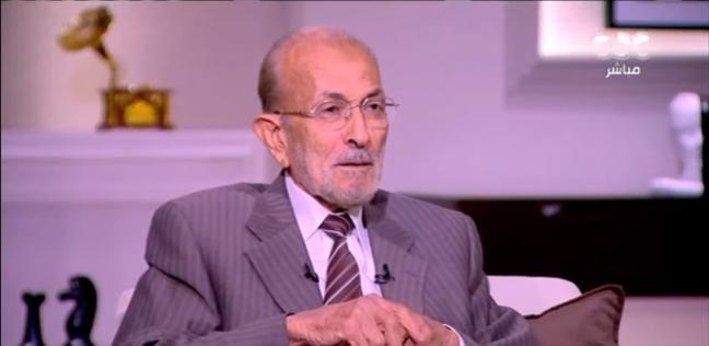الدكتور عبدالستار الحلوجي