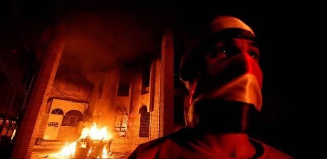 ليلة طرد الملالي من البصرة.. العراق تنتفض على هيمنة إيران