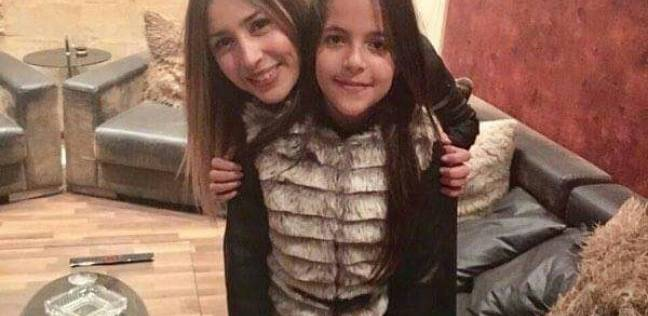 بالصور| ابنة احمد حسن مع جنات في أغنتيها الجديدة لحملة فيرس C