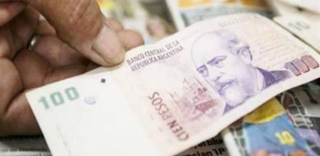 انهيار البيزو الأرجنتيني رغم التوصل إلى اتفاق مع صندوق النقد الدولي