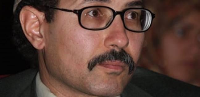 """حزين عمر يشكك في صحة إجراءات """"عبد الهادي"""" في اتحاد الكتاب"""