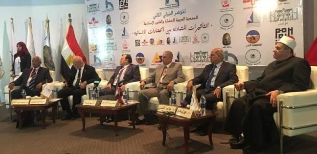 مؤتمر الحضارة: غياب الوعي وضعف الثقة بالنفس من أبرز أسباب معاناة الأمة