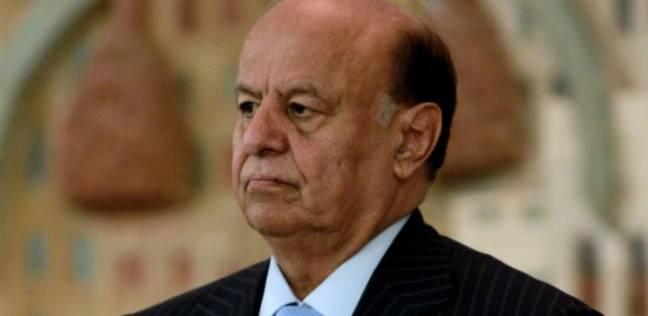 الرئيس اليمني يطالب برفع حظر سفر مواطنيه من حملة الجنسية الأمريكية إلى واشنطن