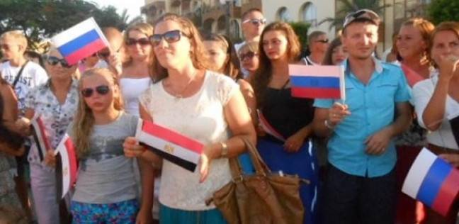 """مسؤول بـ""""السياحة"""": نتوقع جذب مليوني روسي في 2018"""