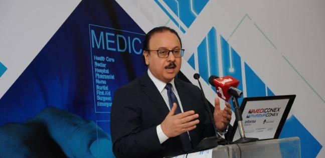 """وزير الاتصالات: توفير خدمات حكومية للمواطنين عبر """"الكارت الموحد"""""""