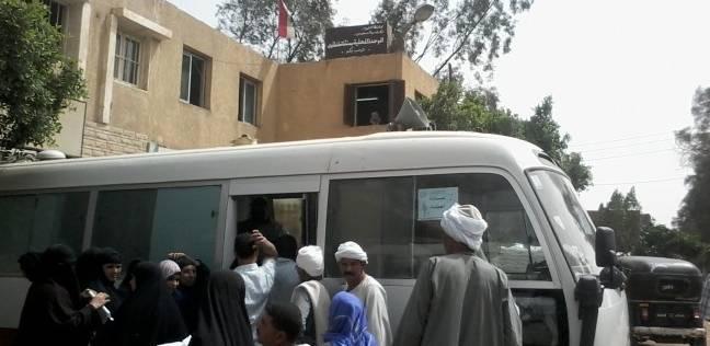 """""""صحة القاهرة"""": مضاعفة أعداد العاملين لمواجهة الحالات الطارئة بالمستشفيات"""