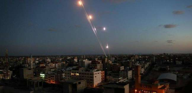 عودة الهدوء إلى قطاع غزة بعد الإعلان عن اتفاق لوقف إطلاق النار
