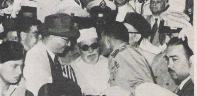 حايم نحوم أفندي.. الحاخام الأكبر الذي رفض مغادرة مصر وانتقد الصهيونية