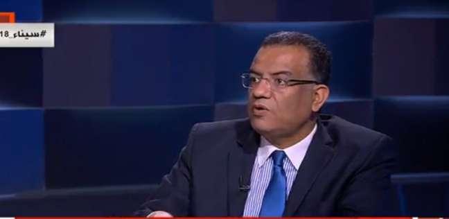 محمود مسلم: لا يوجد أفضل من الشباب للتحاور معهم حول المستقبل