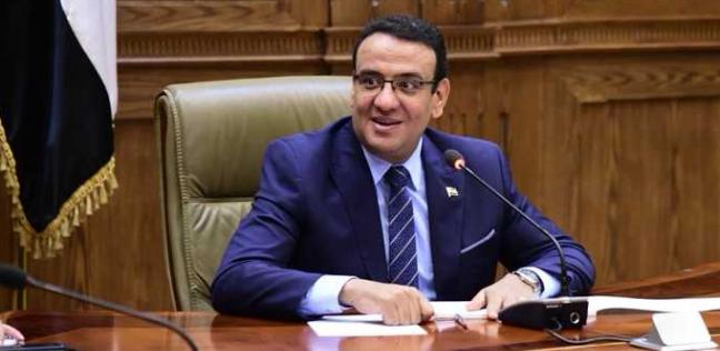 متحدث البرلمان يطالب الحكومة الجديدة برفع كفاءة الجهاز الإداري