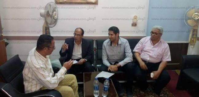 """""""صحة جنوب سيناء"""" تشكل فريقا للتدخل السريع في حالات الطوارئ"""