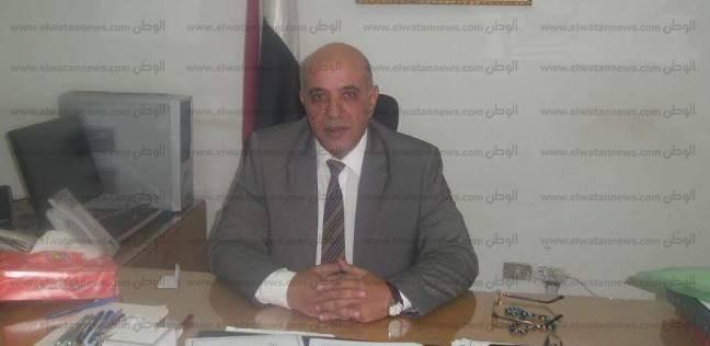 """غضب بين أطباء الإسماعيلية بعد قرار وزير الصحة بإعفاء """"أبو سليمان"""""""