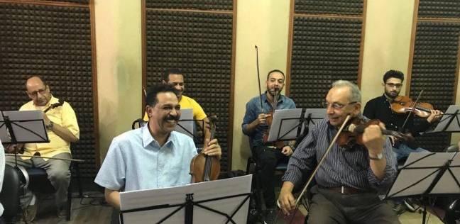 عبد الله الرويشد يتعاون مع المايسترو جورج قلته في ألبومه الجديد