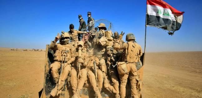 """الجيش العراقي يحرر أطفالا ونساءً من قبضة """"داعش"""""""